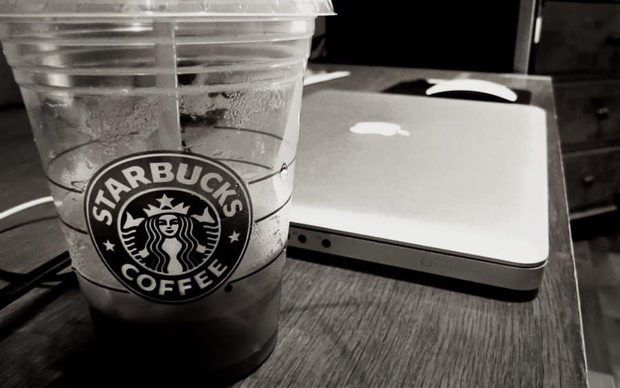 Starbucks-aktieanalys