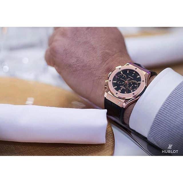 LVMH - Hublot klockor kostar allt ifrån 100 000kr till flera miljoner kronor!