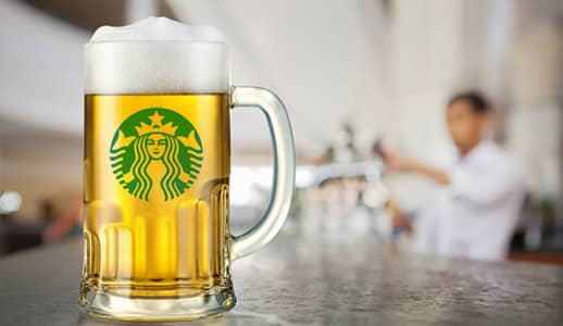 starbucks-beer