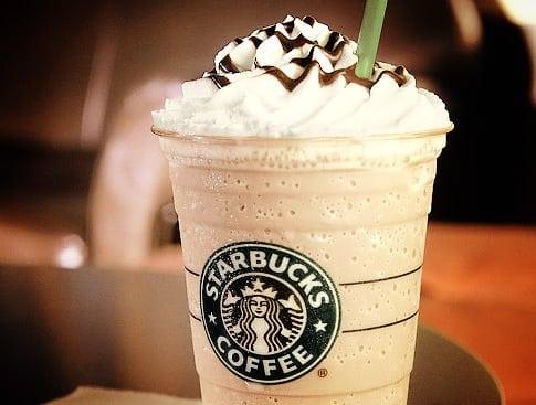 starbucks coffee-aktier