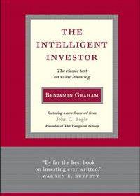 the intellegent investor