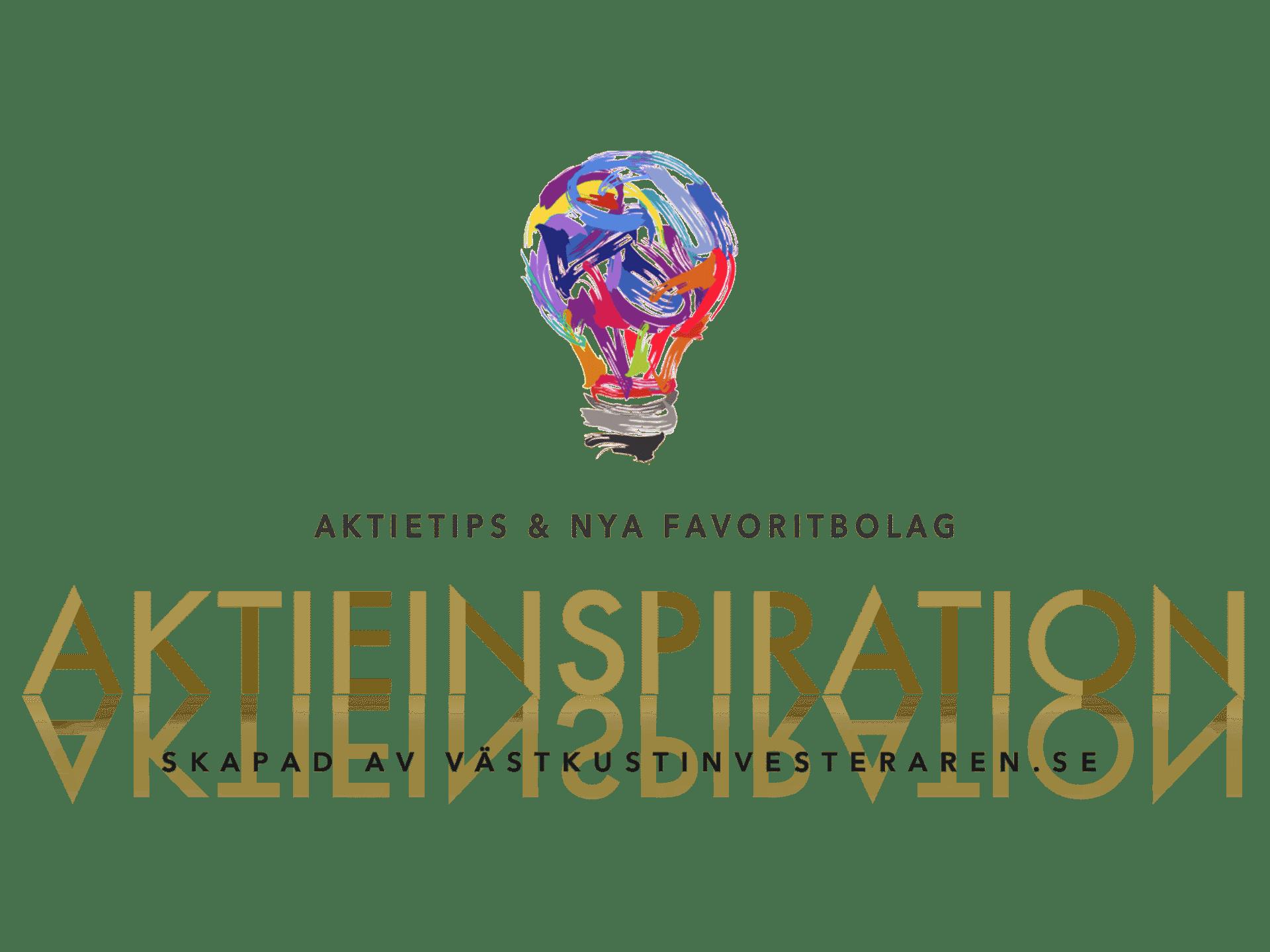 Aktieinspiration och aktietips