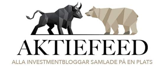 aktiebloggar och finansbloggar