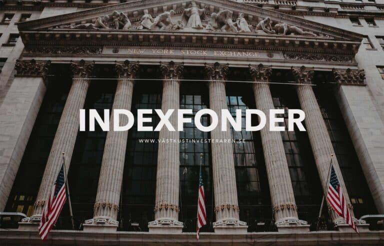 indexfonder