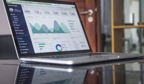 SaaS bolag på börsen-software as a service