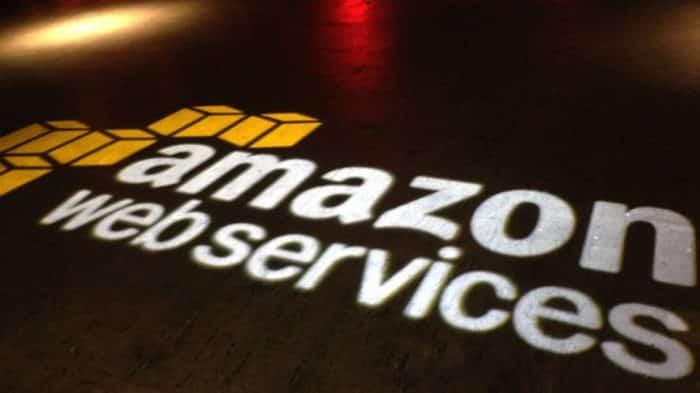 Amazon web services - störst på moltjänster för lagring