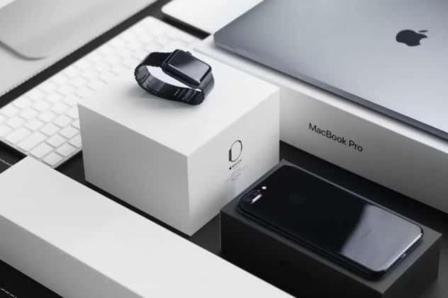Apple - ärldens högst värderade varumärken