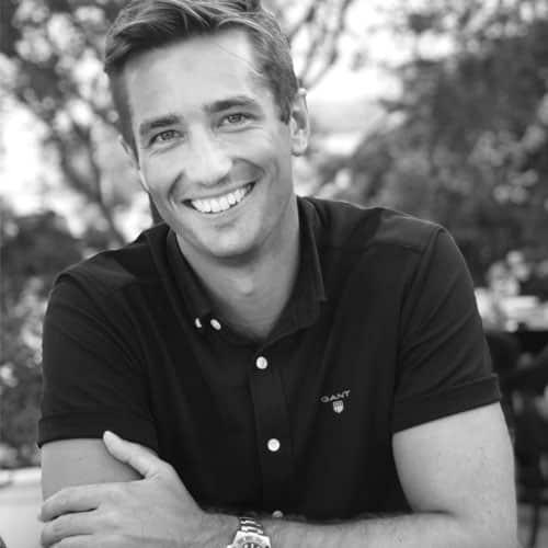 Anton Gustafsson-Consilium Online-Västkustinvesteraren-svartvit