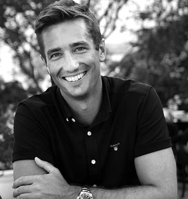 Anton Gustafsson diver bolaget Consilium Online även kallad Västkustinvesteraren