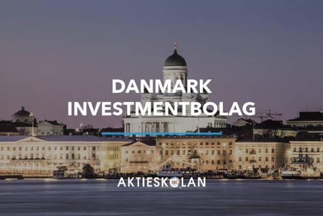 Danska investmentbolag