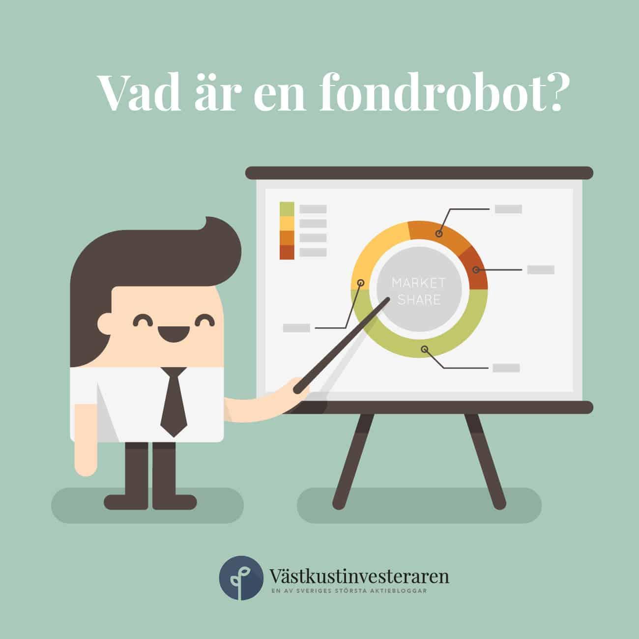 Fondrobot och fondrobotar