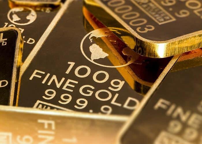 Köpa guld
