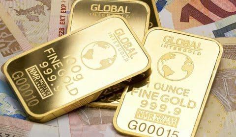 Köpa och investera i guld