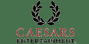 Caesars entertainment logotyp