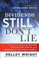 Dividends Still Don't Lie