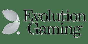 Evolution gaming logotyp