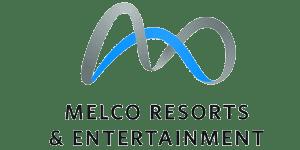 Melco resorts logotyp