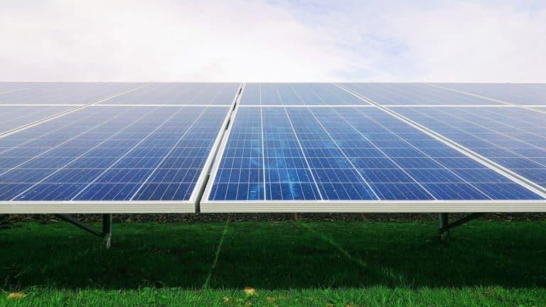 Trine investera i solenergi