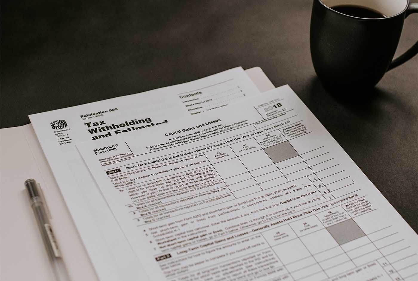 Kapitalförsäkring skatt 2020