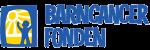 Barncancerfonden-logotyp