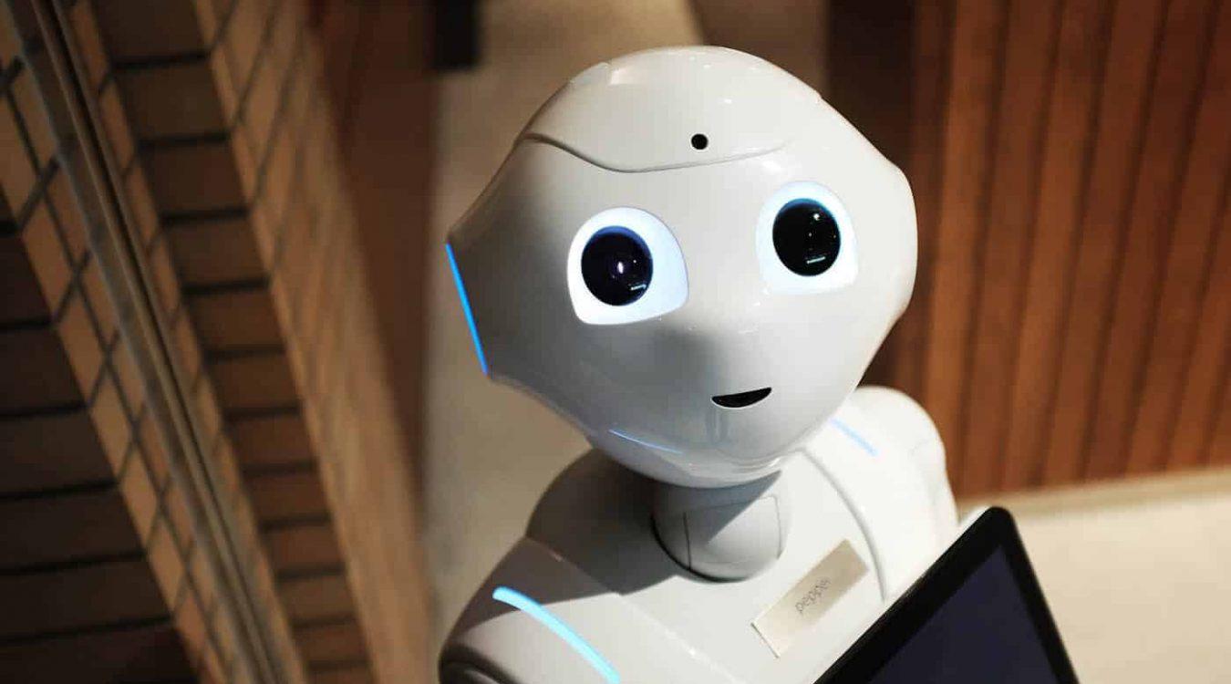 Investera 10000kr genom en fondrobot