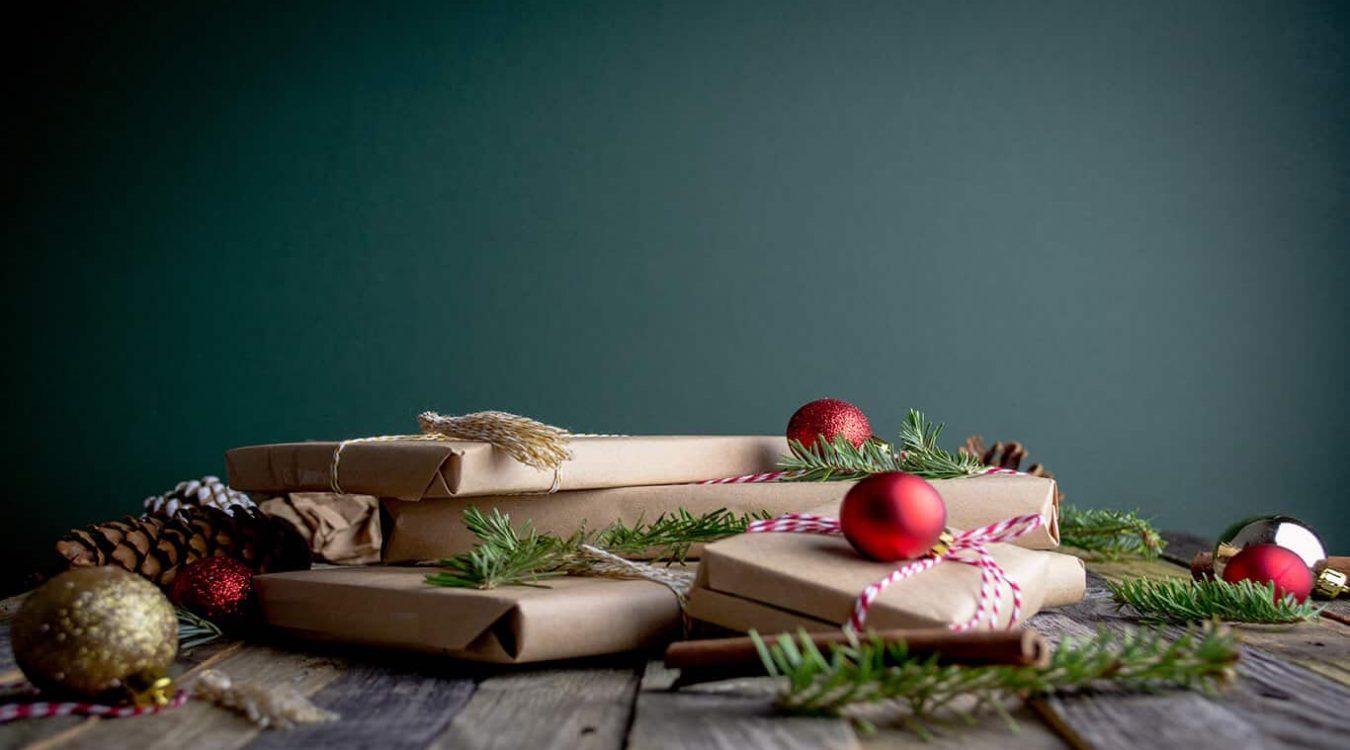 Vilka aktier ska man ge bort i julklapp